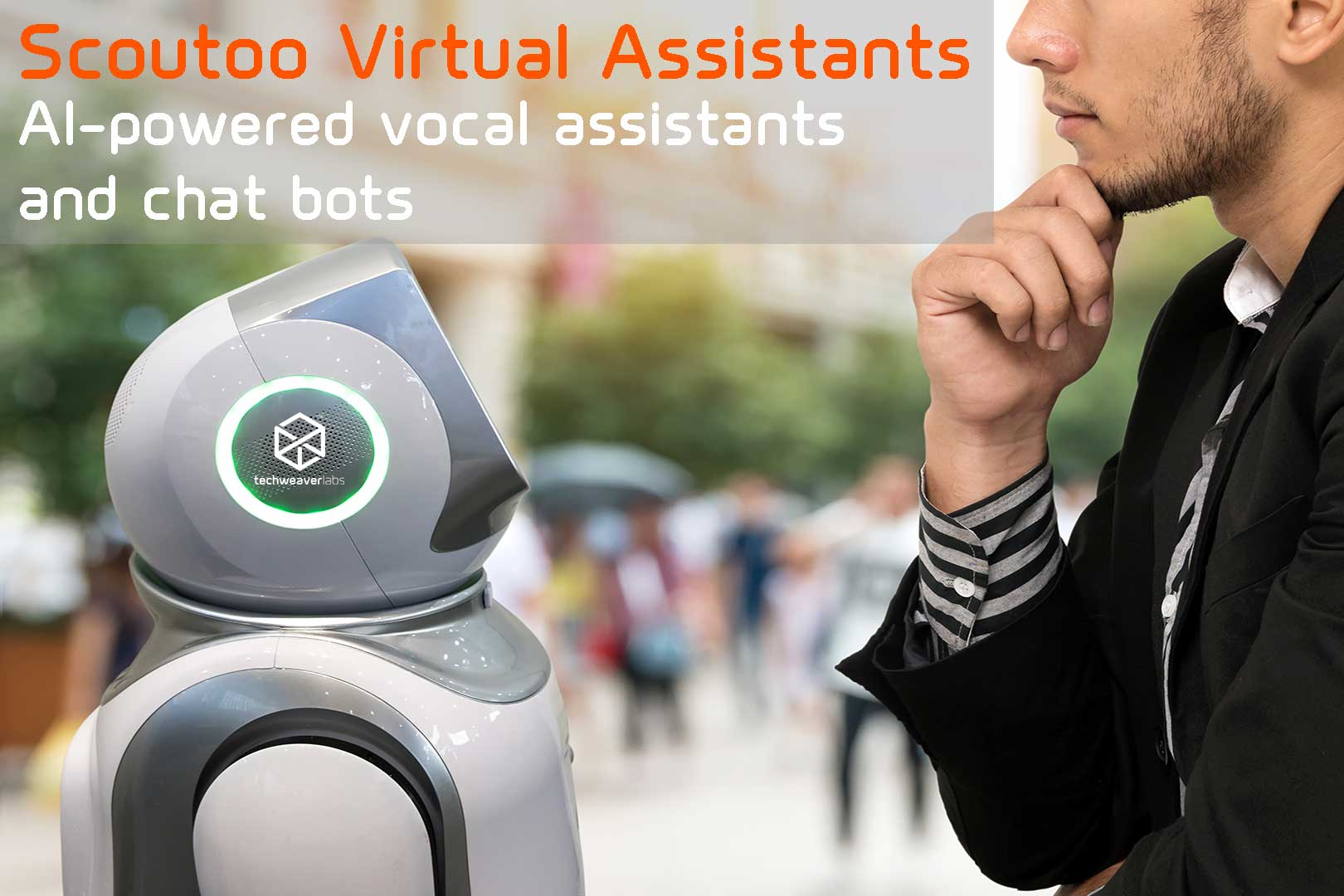 Scoutoo Virtual Assistants